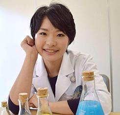 代表取締役 小嶋夕希子